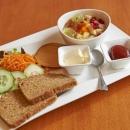 Frühstück Vegan Delight - Breakfast Vegan Delight