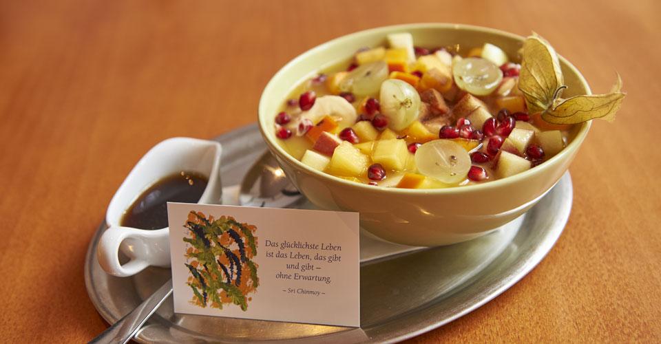 Vegetarisch und vegan essen in Salzburg