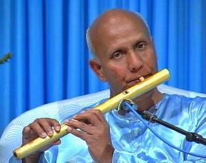 guru golden flute