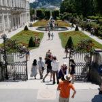 Mirabell-Garten
