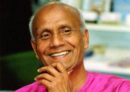Spiritueller Lehrer Sri Chinmoy