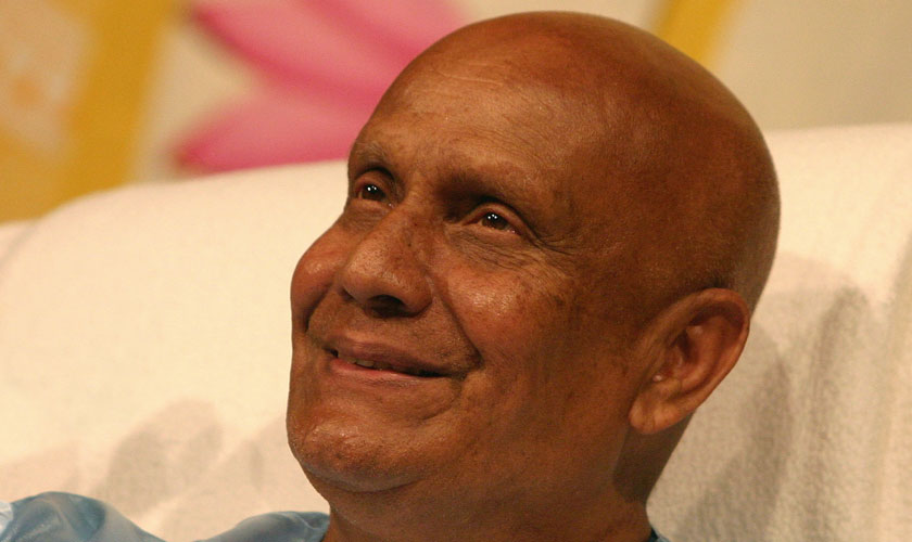 Meditationskurs mit Shishir