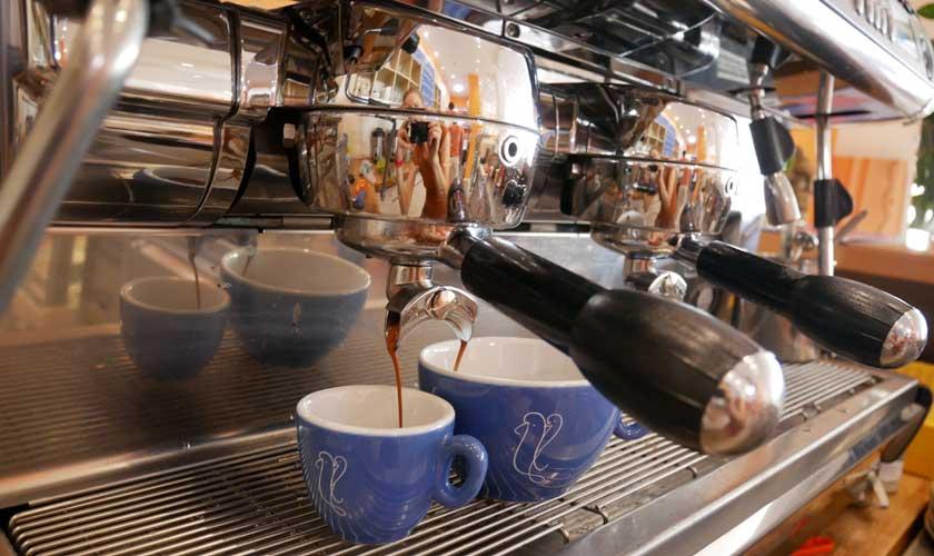 prem coffee