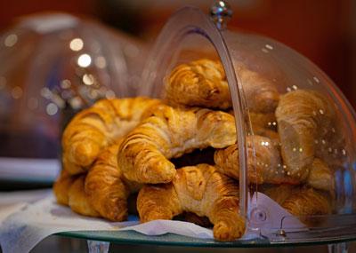 Top Frühstück in Salzburg